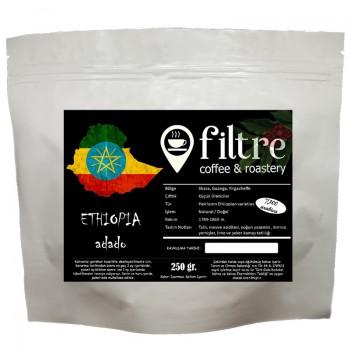 Ethiopia Yirgacheffe Adado...